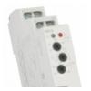 Реле контроля напряжения HRN-54N, АС 3х400V/230V