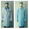Антистатический халат C0102-1-PL96G25-S-B