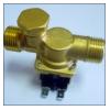 Клапан NT8078 AC220V
