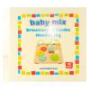 BABY MIX Деревянная логика в коробке