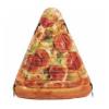 """Матрац """"Кусочек пиццы"""" в коробке  175*145   INTEX"""