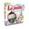 """Тесто для лепки """"La petite desserts"""" в маленькой коробке  STRATEG"""