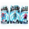 """Герои """"Avengers"""" на планшете"""