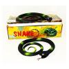 Животные змея резиновая 12 шт. в коробке
