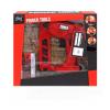 Инструменты - электростеплер в коробке