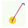 Каталка колесо на палке