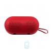 Портативная колонка Mini pill красная