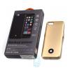 Чехол-аккумулятор X366 Apple iPhone 6 Gold