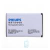 Аккумулятор Philips AB1530BDWMC 1530 mAh W626 AAAA/Original тех.пакет