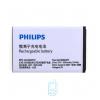 Аккумулятор Philips AB1050EWM 1050 mAh X216 AAAA/Original тех.пакет