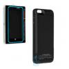 Чехол-аккумулятор Apple iPhone 6+/6s+ (с кнопкой) 10000 mAh черный