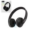 Bluetooth наушники с микрофоном inkax HP-13 черные