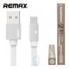 USB кабель Remax RC-094a Kerolla Type-C 2m белый