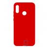 Чехол Silicone Cover Full Huawei Y9 2019 красный