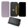 Чехол-книжка Elite Case Realme 5 Pro серый