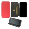 Чехол-книжка Elite Case OnePlus 6T красный