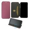 Чехол-книжка Elite Case OnePlus 7 Pro бордовый