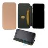 Чехол-книжка Elite Case OnePlus 7 Pro розово-золотистый