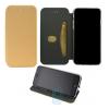 Чехол-книжка Elite Case OnePlus 6T золотистый