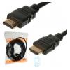 Кабель HDMI-HDMI 10m тех.пакет черный