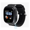Детские смарт-часы Smart Baby Watch Q90 черные